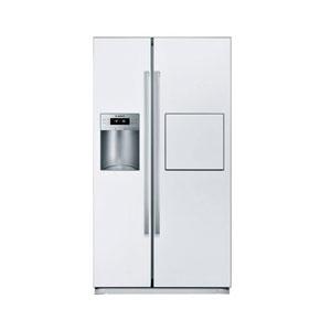 فروش اقساطی یخچال و فریزر بوش مدل KAD80A104