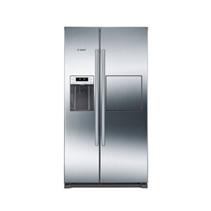 فروش اقساطی یخچال و فریزر بوش مدل KAG90AI204