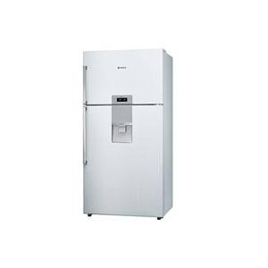 فروش اقساطی یخچال و فریزر بوش مدل KDD74AW204