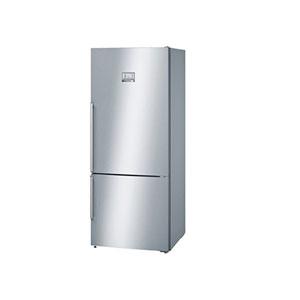 فروش اقساطی یخچال و فریزر بوش مدل KGN76AW304