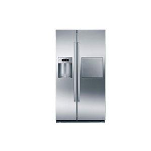 فروش اقساطی یخچال و فریزر بوش مدل KAD80A404