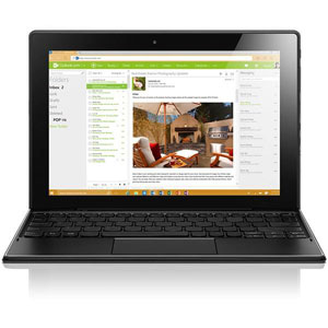 فروش اقساطی تبلت لنوو مدل IdeaPad Miix 310 4G ظرفیت 64 گیگابایت
