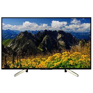 فروش اقساطی تلویزیون ال ای دی هوشمند سونی مدل KD-49X7500F سایز 49 اینچ