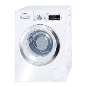 فروش اقساطی ماشین لباسشویی بوش مدل WAW32560GC با ظرفیت 9 کیلوگرم