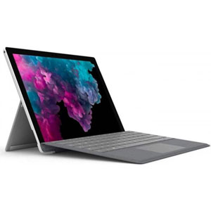 فروش اقساطی تبلت مایکروسافت مدل Surface Pro 6 - DD به همراه کیبورد Signature