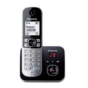 فروش اقساطی تلفن بی سیم پاناسونیک مدل KX-TG6821