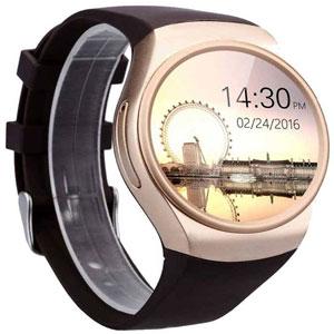 فروش اقساطی ساعت هوشمند مدل Kingwear KW18