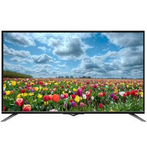 فروش اقساطی تلویزیون ال ای دی هوشمند اسنوا مدل SLD-50S44BLD سایز 50 اینچ