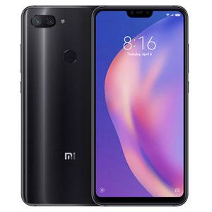 فروش اقساطی گوشی موبایل شیائومی Mi 8 Lite با حافظه داخلی 128 گیگابات