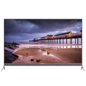 فروش اقساطی تلویزیون ال ای دی هوشمند ایکس ویژن مدل 49XKU635 سایز 49 اینچ