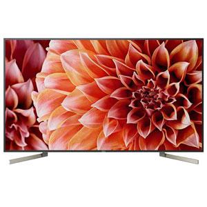 فروش اقساطی تلویزیون ال ای دی هوشمند سونی مدل KD-65X9000F سایز 65 اینچ