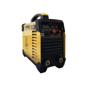 فروش اقساطی اینورتر جوشکاری صبا الکتریک مدل SABA-200-A2 ظرفیت 200 آمپر