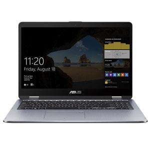 فروش اقساطی لپ تاپ 15 اینچی ایسوس مدل VivoBook Flip TP510UQ - A