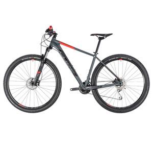 فروش اقساطی دوچرخه کوهستان کیوب مدل آنالوگ سایز ۲۷٫۵