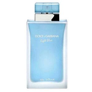 فروش اقساطی ادو پرفیوم زنانه دولچه گابانا مدل Light Blue Eau Intense حجم 100 میلی لیتر