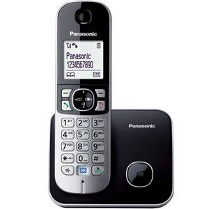 فروش اقساطی تلفن بی سیم پاناسونیک مدل KX-TG6811