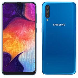 فروش اقساطی گوشی موبایل سامسونگ گلکسیA50 با 128 گیگابایت با رم 6 گیگابایت