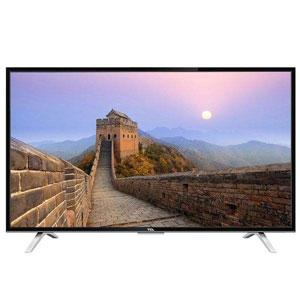 فروش اقساطی تلویزیون ال ای دی هوشمند تی سی ال مدل 49S4900 سایز 49 اینچ