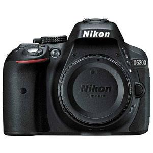 فروش اقساطی دوربین دیجیتال نیکون مدل D5300
