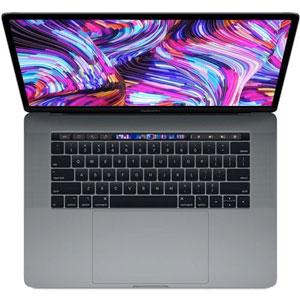 فروش اقساطی لپ تاپ 15 اینچی اپل مدل MacBook Pro MV912 2019 همراه با تاچ بار