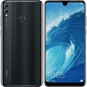 فروش اقساطی گوشی موبایل honor 8X Max با 128 گیگابایت حافظه داخلی
