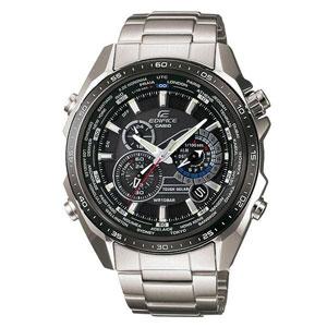 فروش اقساطی ساعت مچی عقربه ای مردانه کاسیو ادیفایس EQS-500DB-1A1DR