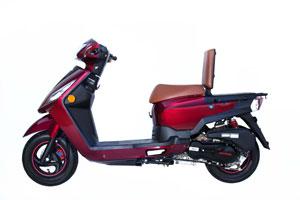 فروش اقساطی موتور سیکلت پاسارگاد فارس برموداSR150CC