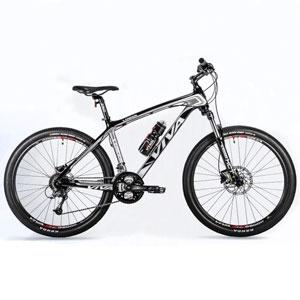 دوچرخه ویوا کربنی مدل لندن یاسز 26