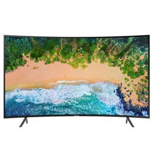 فروش اقساطی تلویزیون 55 اینچ منحنی سامسونگ NU7300