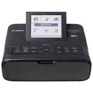 فروش اقساطی پرینتر بی سیم کانن مدل SELPHY CP1300