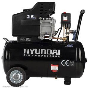 فروش اقساطی کمپرسور هوای هیوندای مدل AC-5025