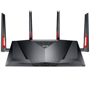 فروش اقساطی مودم روتر ADSL / VDSL ایسوس مدل DSL-AC88U