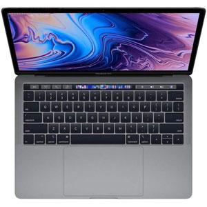 فروش اقساطی لپ تاپ 13 اینچی اپل مدل MacBook Pro MV962 2019 همراه با تاچ بار