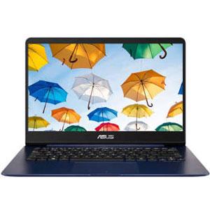 فروش اقساطی لپ تاپ 14 اینچی ایسوس مدل ZenBook UX430UA - A