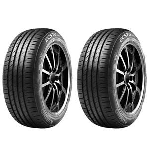 فروش اقساطی لاستیک خودرو کومهو تایر مدل HS51 سایز 205/65R14 - دو حلقه