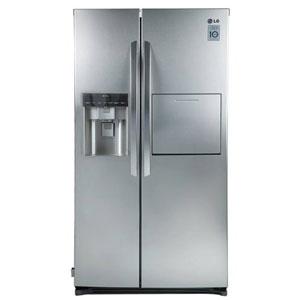فروش اقساطی یخچال و فریزر ال جی مدل SXP450WB