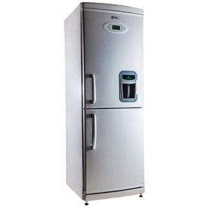 خرید قسطی یخچال و فریزر پارس مدل CMBNF1800