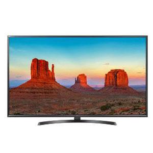 فروش اقساطی تلویزیون ال ای دی ال جی مدل 49UK6400 سایز 49 اینچ