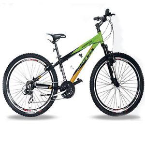 فروش اقساطی دوچرخه کوهستان ویوا مدل vortex 14 سایز 26