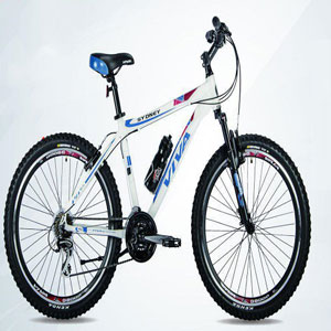 فروش اقساطی دوچرخه کوهستان ویوا مدل Sydney-18 سایز 26