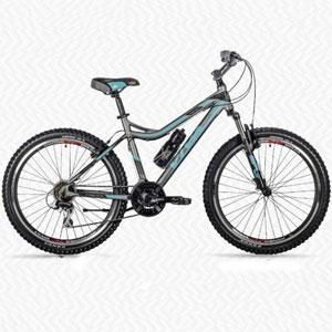 فروش اقساطی دوچرخه کوهستان ویوا مدل fashion سایز 26