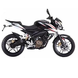 فروش اقساطی موتورسیکلت پالس NS200
