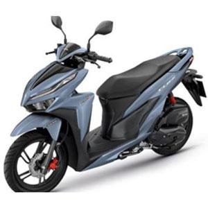 فروش اقساطی موتور سیکلت کلیک 150