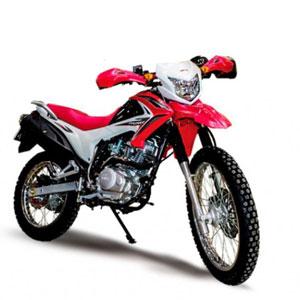 فروش اقساطی موتورسیکلت پرواز تریل 200