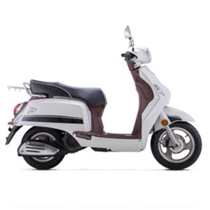 فروش اقساطی موتورسیکلت بنلی ستا 125