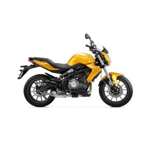 فروش اقساطی موتورسیکلت بنلی جفت سیلندر 250