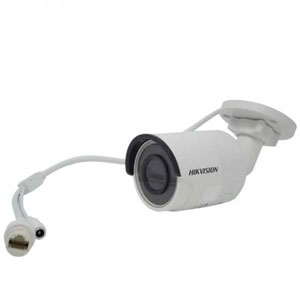 فروش اقساطی دوربین مداربسته تحت شبکه بولت هایک ویژن مدل DS-2CD2043G0-I