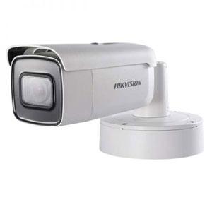 فروش اقساطی دوربین مداربسته تحت شبکه بولت هایک ویژن موتورایز مدل DS-2CD2643G0-IZS