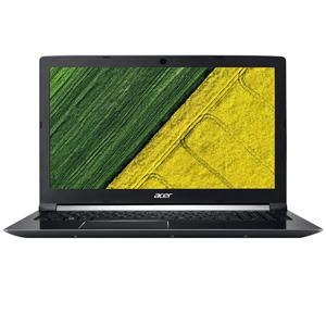 فروش اقساطی لپ تاپ ایسر Acer Aspire7 A715-71G-7158