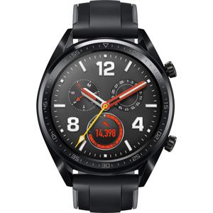 فروش اقساطی ساعت هوشمند هوآوی مدل GT Classic رنگ مشکی